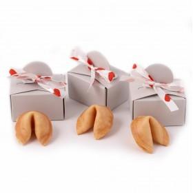 Печенье с предсказаниями Бон-бон (классика)