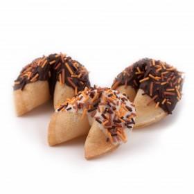 Печенье с предсказаниями Фортуна (беж) №3