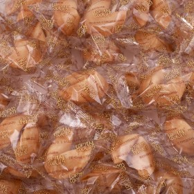 Печенье с предсказаниями Зима (классика)