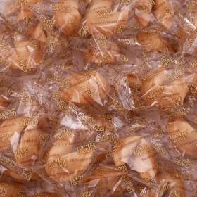 Печенье с предсказаниями Фортуна (беж) (классика) №2
