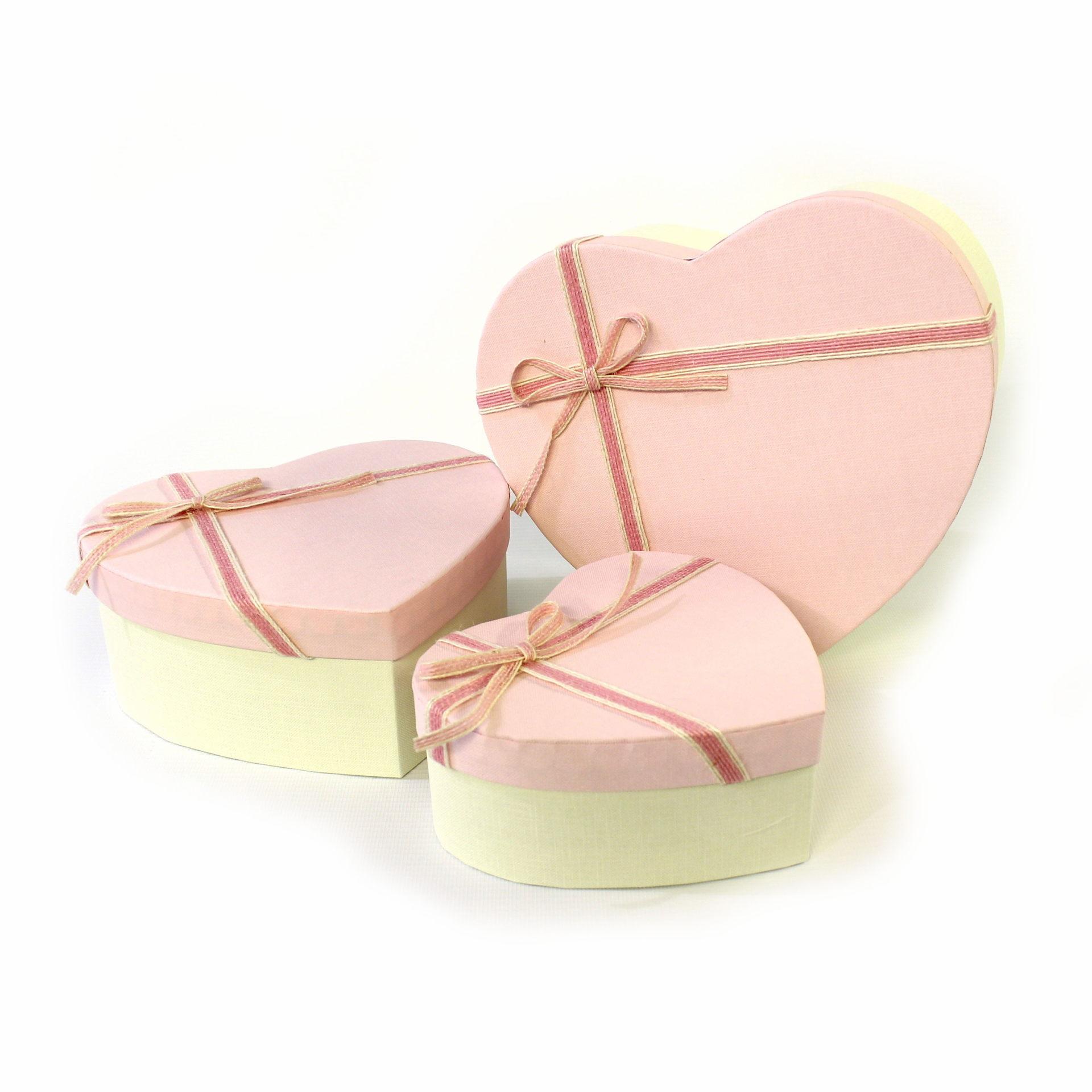 Печенье с предсказаниями Сердце №3