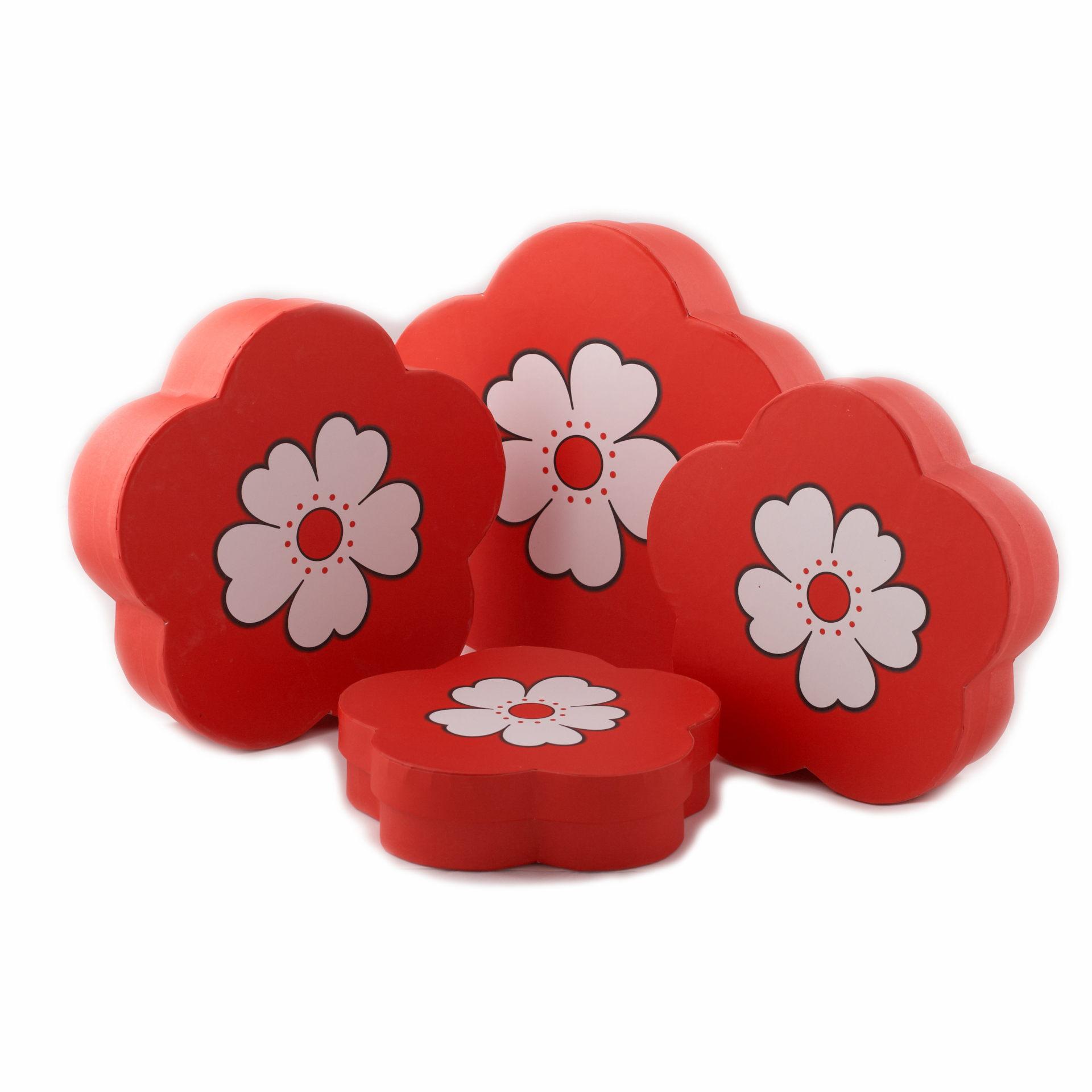 Печенье с предсказаниями Цветок №1