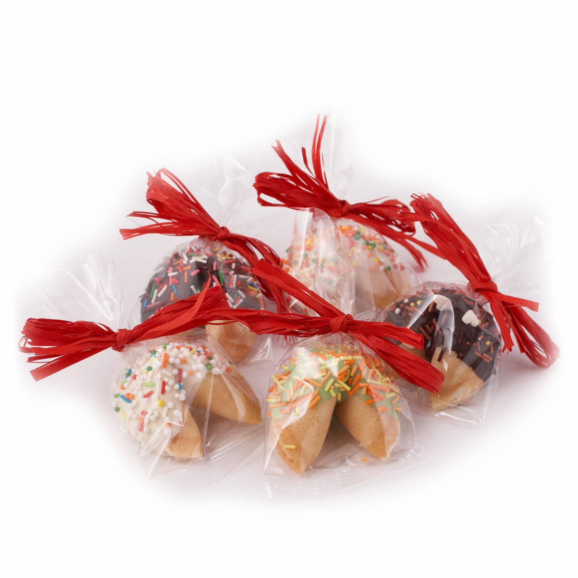 Печенье с предсказаниями Дольче Вита